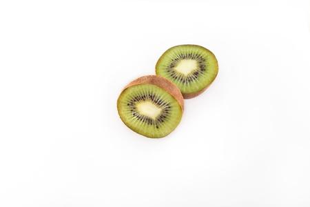 Frische Kiwi Standard-Bild