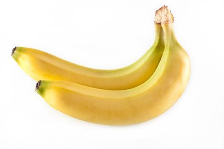 bananas Standard-Bild