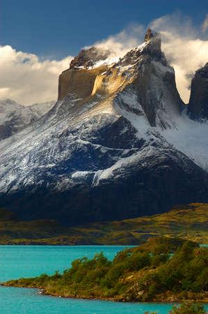 patagonia: Torres del Paine, Patagonia