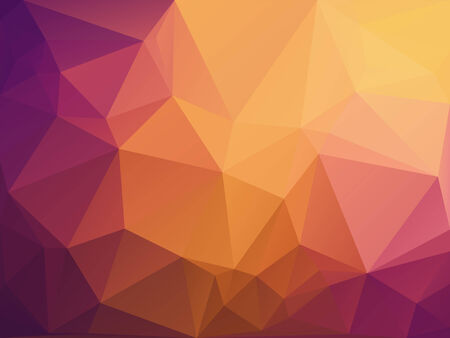 bg: Polygonal Background or Triangle Texture Illustration