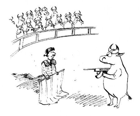 lactose intolerant: bull