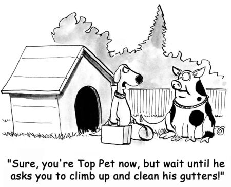mutts: dog cartoon