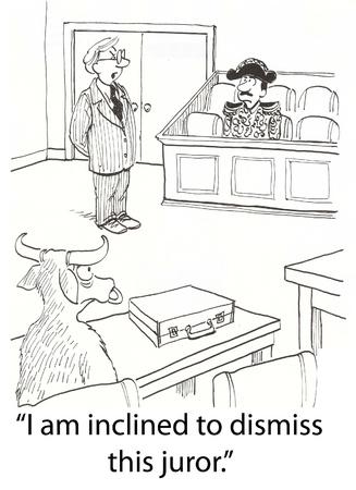 biased: avvocato non vuole torero sul caso toro