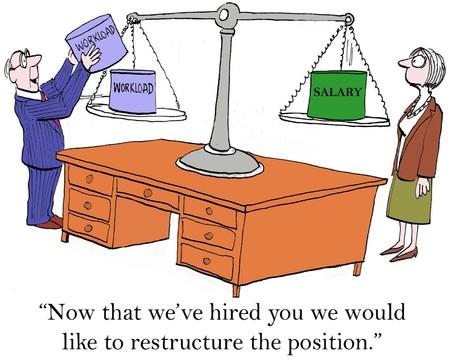 「今で私たちを雇ったあなたの位置を再構築したいと思います。」 写真素材