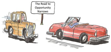 narrows: The Road to Opportunity Narrows