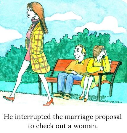 Heiratsantrag ohne Datierung Cassie scerbo Dating-Geschichte