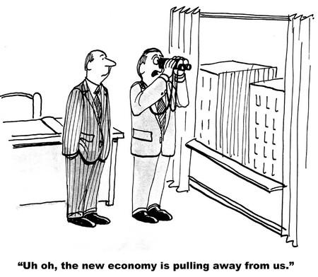 new economy: New Economy