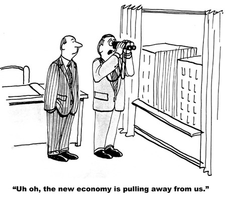 gag: New Economy