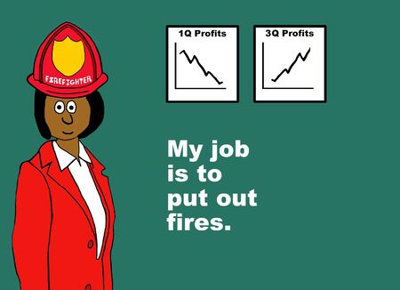 out: Put Out Fires