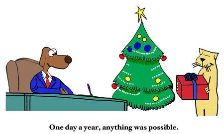 associate: Christmas Gifts