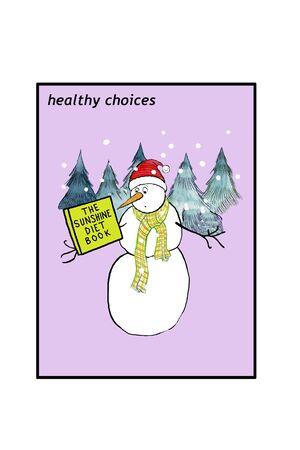 medical decisions: Diet Book