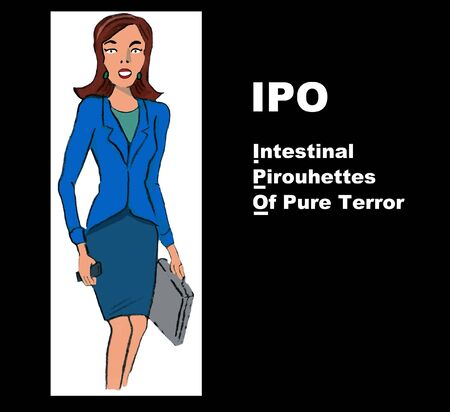 offerings: IPO