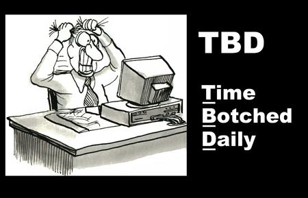 botched: TBD Stock Photo