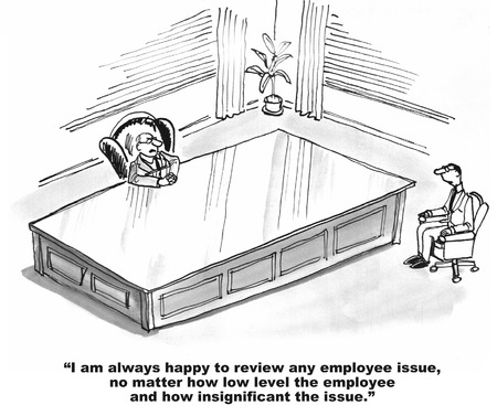 insulting: Negative Corporate Culture