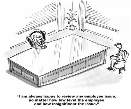 disrespectful: Negative Corporate Culture