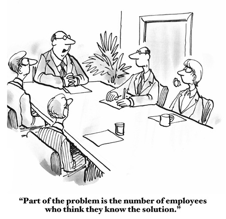deduce: Know It All Employees
