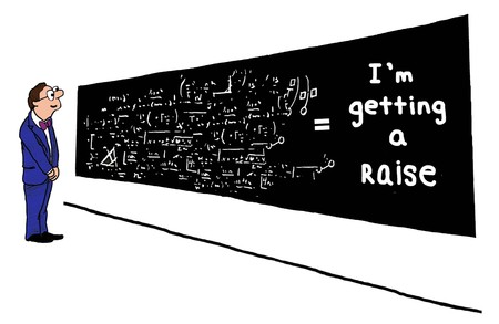 salaries: Getting a Raise