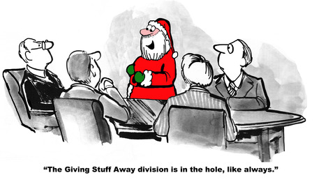 division: Christmas Division
