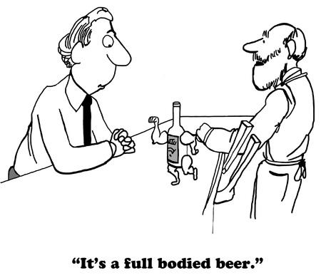 ipa: Beer Stock Photo