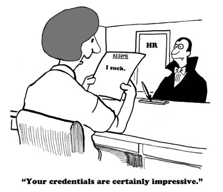 concise: Concise, Honest Resume