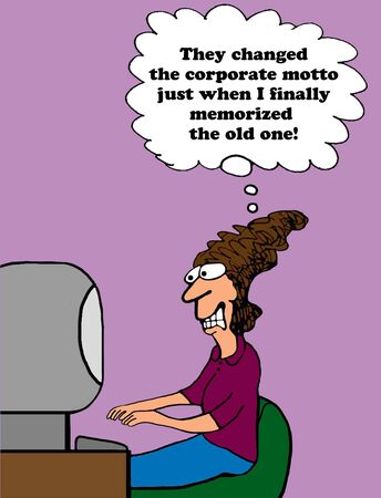 motto: Company Motto