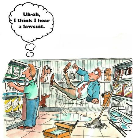 lawsuit: Lawsuit
