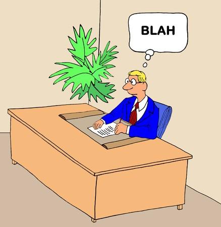 Lawyer must always be billing