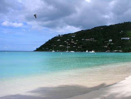 carribean: Carribean beach