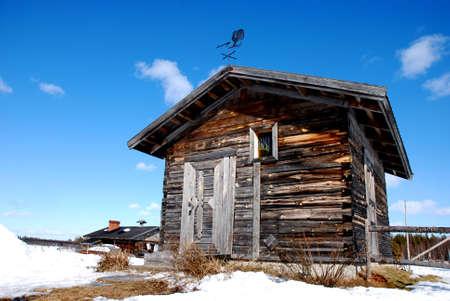 small lapland chapel photo