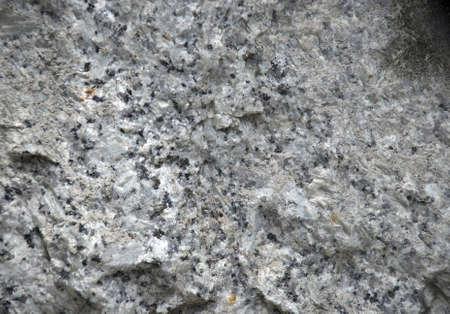 felsic: Granite close up rough surface background Stock Photo