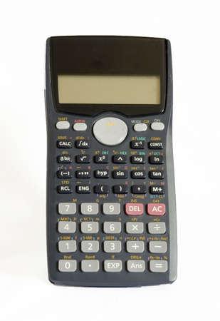 scientific calculator Stock Photo - 3669564