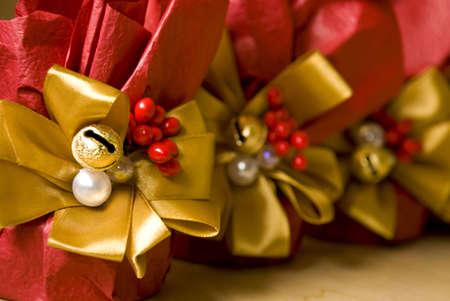 Premium christmas gifts photo