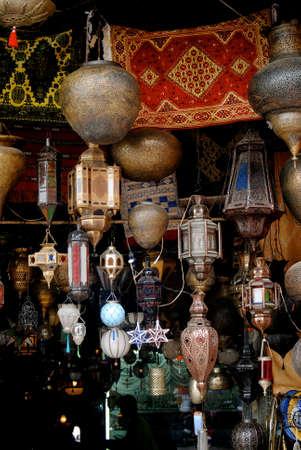 souq: Arabic Moroccan Handmade Lanterns shop in Marrakesh