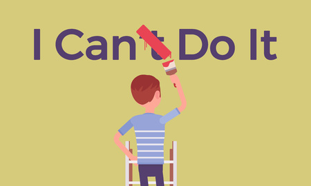 I can do it motivational poster