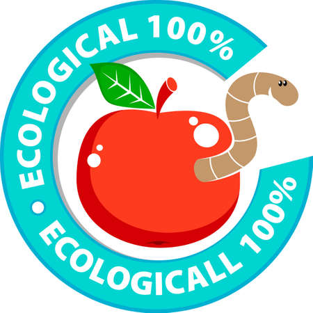 ecologically: Ecologically pure product