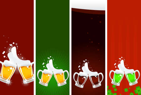 beers banners