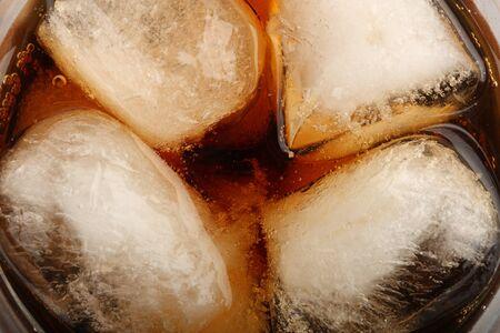 ice in cola macro
