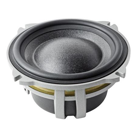 Black speaker isolated on a white background Stock Photo - 9727739