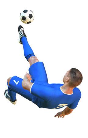 Soccer Stock Photo - 8323151