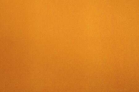 scenical: Texture of dense cardboard with yellow velvety  coating Stock Photo