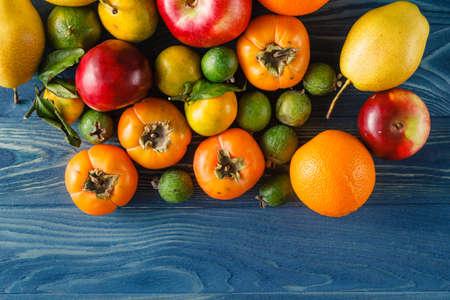fruitage: fruitage