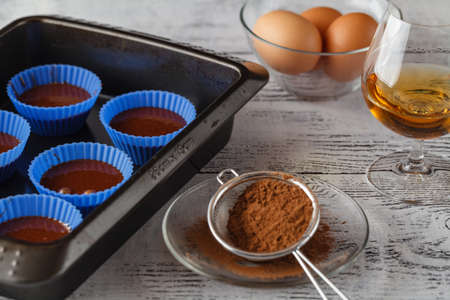 Baking Lesson Images & Stock Pictures. Royalty Free Baking Lesson ...