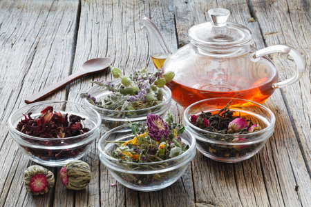 Herbal medicine, phytotherapy medicinal herbs.For preparation of infusions, decoctions, tinctures, powders, ointments, tea.