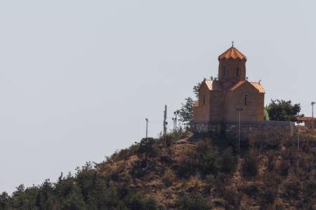 georgian: Georgian orthodox Church