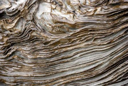 Factual background of rocky mountain stone. Stock Photo