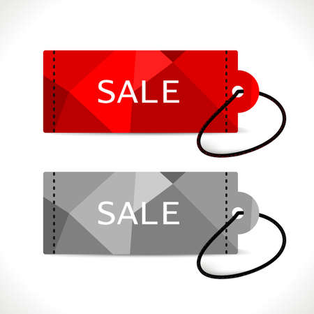 web site: sale - tag for the Web site. vector format.