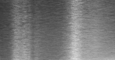 High quality metal texture with light reflected Stock Photo - 6344040