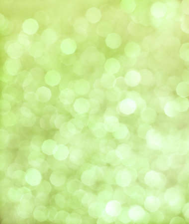 Fresh green leaves abstract background photo