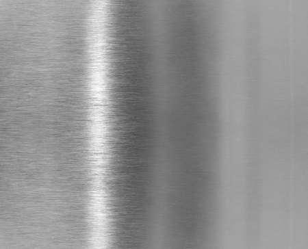 siderurgia: textura de metal Foto de archivo