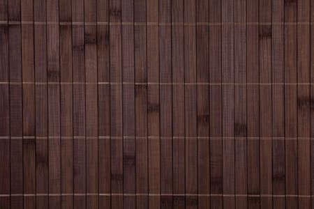 Matte: Bamboo Tischset Textur